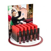 Display vloeibare lippenstift stay matte