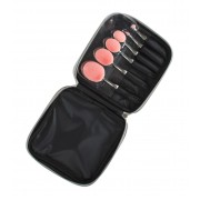 Set van 4 O'brush make-up kwasten