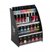 Nagellak-o-theek display (leeg)