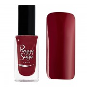 Nagellak chestnut red 523 -11ml