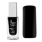 Nagellak black Forever LAK velours 8026 -11ml