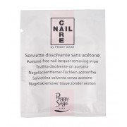 10 nagellakremover tissues 10x4ml
