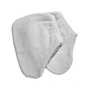 Paar badstof sokken