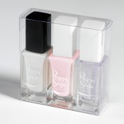 Set French manicure eau de rose