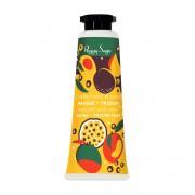 Geparfumeerde handcrèmes mango / passievrucht 30ml