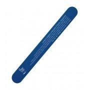 Reuzennagelvijl 2-zijdig 240/240, blauw