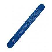 Dikke nagelvijl 2-zijdig 240/240, blauw