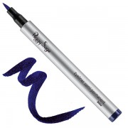 Contourstiften semi-permanente eyeliner bleu 1.5ml