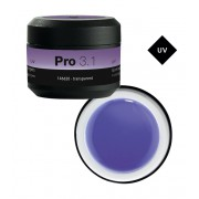 Pro 3.1 UV-bouwgel transparent 15g