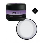 Pro 3.1 Gel UV&LED French manicure blanc 15g