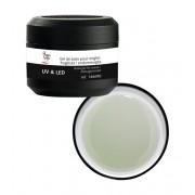 Basisgel UV&LED voor kwetsbare / beschadigde nagels 15g