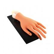 Oefenhand + steun + 10 nagelbeschermers