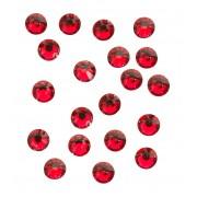20 strasseenjes voor nagels scarlet SS5