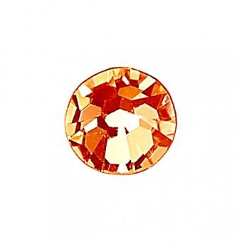 20 strasseenjes voor nagels tangerine SS5
