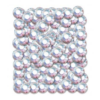 100 strasseenjes voor nagels aurore boréale SS5