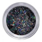 Glitter voor nagels - disco