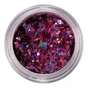 Glitter voor nagels - gala