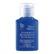 Nail art verf Paint Mania bleu électrique 25ml