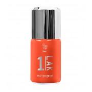 One-LAK 1-step gel polish mango-go-go 10ml