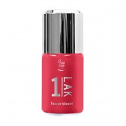One-LAK 1-step gel polish flower bloom 10ml