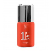 One-LAK 1-step gel polish hot spot 10ml