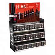 Display I-LAK