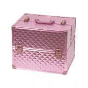 Professionele koffer - Pink Studio