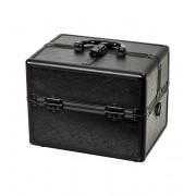 Professionele koffer - black