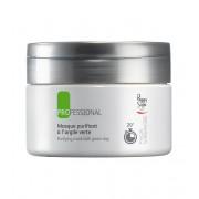 reinigingsmasker met groene klei  250 ml