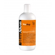Massage- en post-epilatieolie met arganolie - 500ml