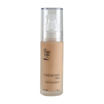 Matte foundation beige naturel 30ml