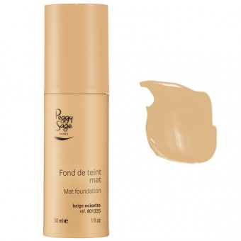 Matte foundation beige noisette 30ml