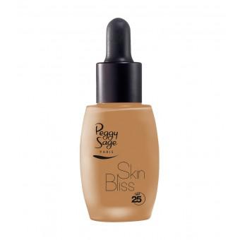 SkinBliss foundation beige cuivré 30ml