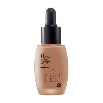 SkinBliss foundation beige miel 30ml