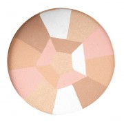 Tester perfectionerende compactpoeder sun kissed